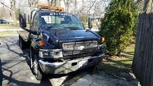 Chevrolet C5500 Duramax Diesel  2003    Flatbeds  U0026 Rollbacks