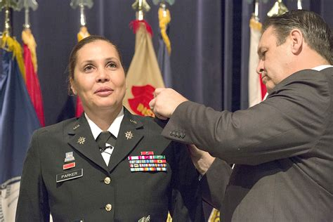 sean harris green wing army names almost 500 officers for promotion to colonel