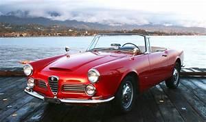 Alfa Romeo Spider 1968 : 1965 alfa romeo spider information and photos momentcar ~ Medecine-chirurgie-esthetiques.com Avis de Voitures