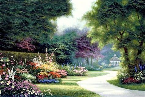 Poollandschaft Für Zuhause by Fleurs Et Jardins En Peinture Page 9