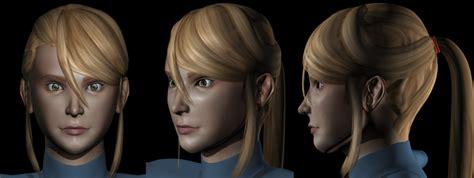 Samus Aran Realistic 01 By Alvinrpg On Deviantart
