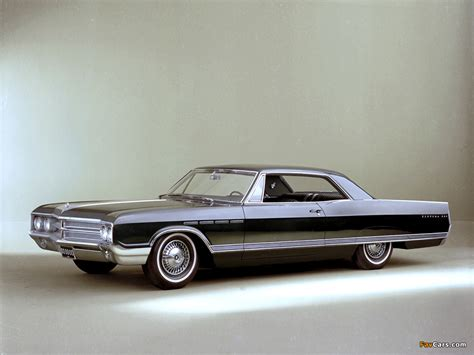 Photos of Buick Electra Sport Coupe 1965 (1024x768)