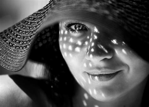 500px Blog » » A Creative & Beautiful Portrait Idea To Try