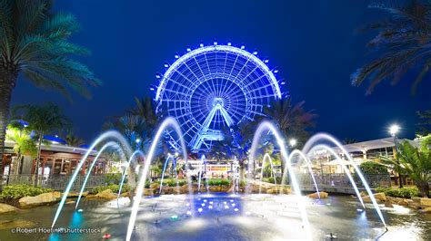 100 Things To See And Do In Orlando!  Best Attractions