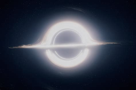 How 'Interstellar' Creates the Universe's Most Accurate ...