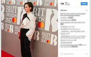 Brit Awards 2017: Liam Payne Menerima Piala untuk One ...