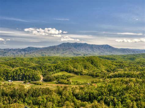Our Smoky Mountain View