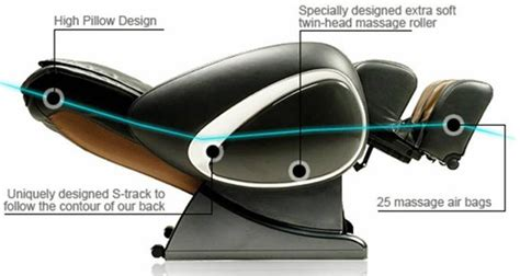 osaki os 4000 executive zero gravity chair recliner