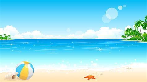 Anime Night Scenery Wallpaper Cartoon Beach Wallpaper 23077 Wallpaper High Resolution Wallarthd Com