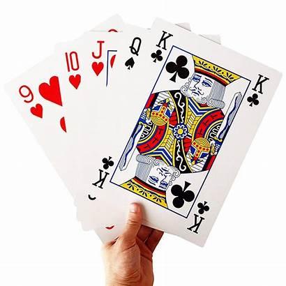 Playing Cards Deck Gigantic Jumbo Gift Games