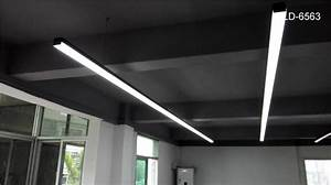 Led, Linear, Light, Advantage