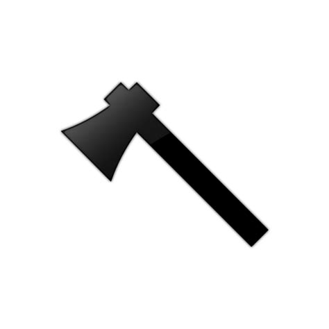 axe clipart black and white clipart axe black and white