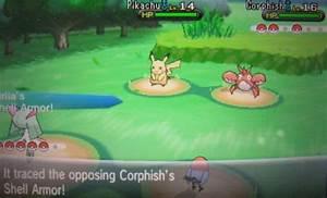 Pokemon Crawdaunt Evolution Images | Pokemon Images