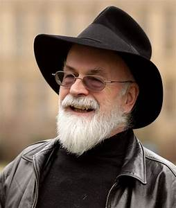 Black Gate » Articles » Terry Pratchett, April 28, 1948 ...
