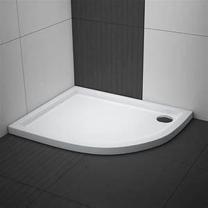 Dusche 100 X 100 : flache duschwanne aquabad 80 85 100 120 cm ~ Bigdaddyawards.com Haus und Dekorationen