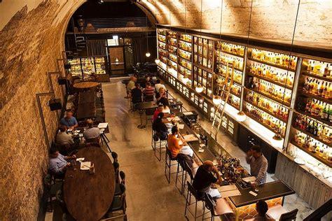 tel avivs whiskey cellar