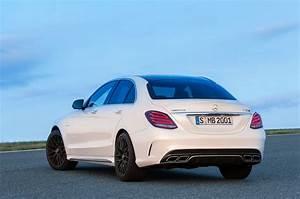 Mercedes C63 Amg Occasion : 2015 mercedes amg c63 first look motor trend ~ Medecine-chirurgie-esthetiques.com Avis de Voitures