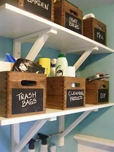 10, Diy, Home, Storage, And, Organization, Ideas