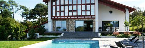 lafitenia resort des villas de luxe 224 jean de luz proche biarritz sur la c 244 te basque