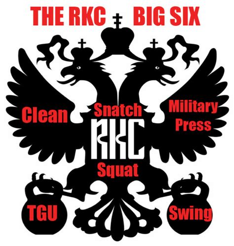 rkc kettlebell training perfect system dragondoor six senior robert graphic
