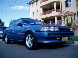 Trdcamrysv21 1991 Toyota Camry Specs  Photos  Modification