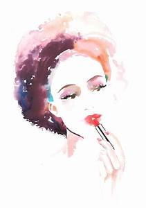 8 Things Makeup Can Reveal About Inner Beauty | Lips ...