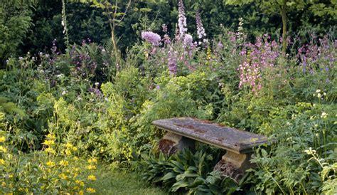 Naturnaher Garten  Mein Traumgarten