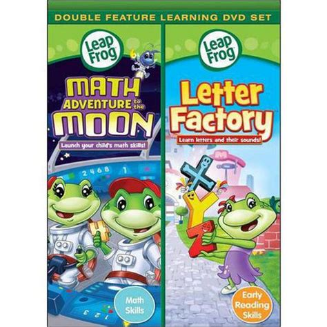 leapfrog letter factory frame walmart leapfrog feature math adventure to the moon 91377