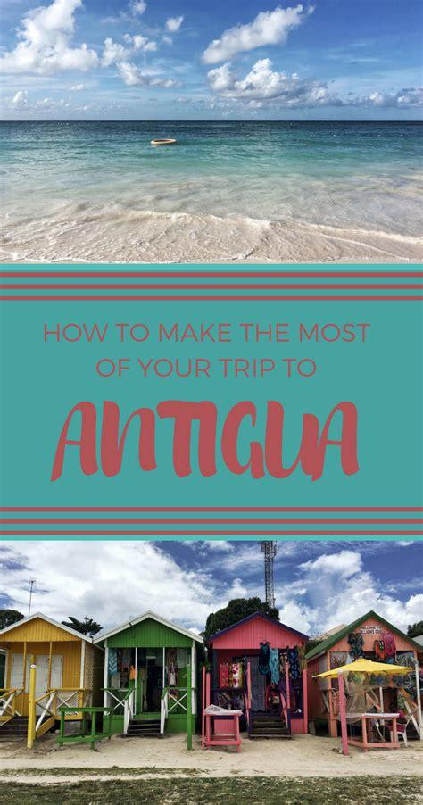 Pin on Antigua Vacations