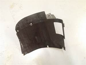 Bmw 525i Lower Right Engine Compartment Cover