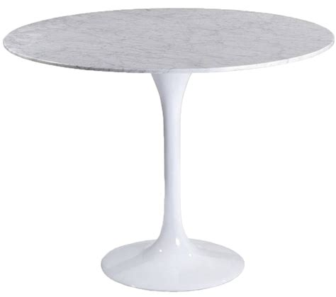 white marble table l 10 white marble dining tables you 39 ll adore