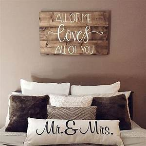 25, Super, Romantic, Wooden, Signs, For, Valentine, U0026, 39, S, Day