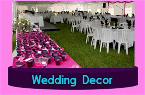 botswana wedding decor for sale wedding decor for functions event wedding decor wedding decor