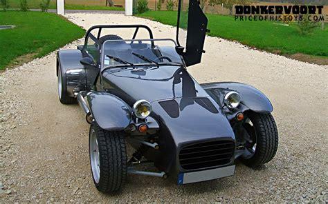 Lotus 7 Kit Car