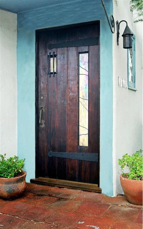 custom  speakeasy door  robert havas woodworking