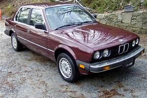 Auto Appraisals Alan 1985 Bmw 325e