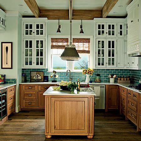 contrasting kitchen cabinets contrasting kitchen cabinets stylish two tone looks 2555
