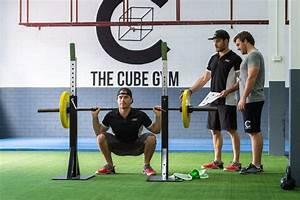 3 Essential Squat Variations Australian Institute Of Fitness