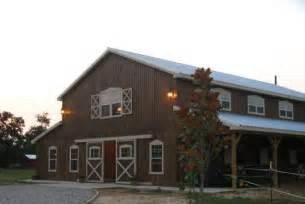 Barn Home Texas