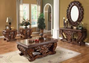 interesting traditional living room furniture designs