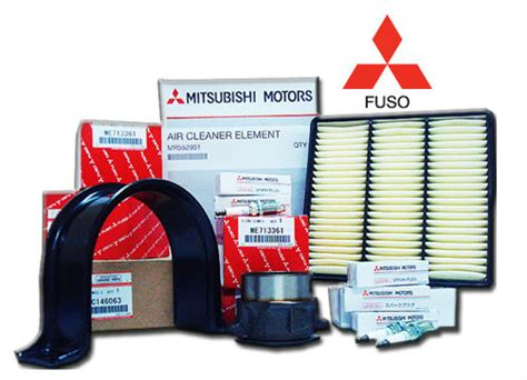 Original Mitsubishi Parts by Mitsubishi Fuso Genuine Parts Buy Mitsubishi Fuso