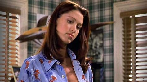 Nadia From 'american Pie' Is Now A Vegan And Animal