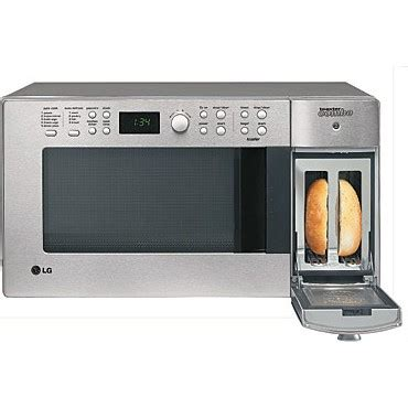 lg ltmst counter top microwave oven  toaster