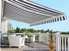 perfect shade flexi    ft manual retractable awning  hayneedlecom retractable