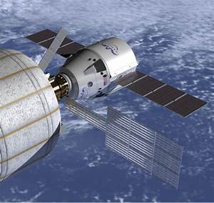 SpaceX, Bigelow announce private space station alliance ...