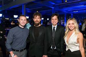 Ron Conway, Jack Dorsey and Nick Woodman Turn Out For ...