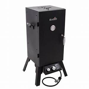 Help For Vertical Smoker Gas Charbroil 600