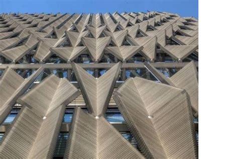 corporate architecture thyssen krupp headquarter