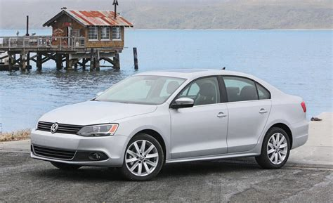 View The Latest First Drive Review Of The 2011 Volkswagen