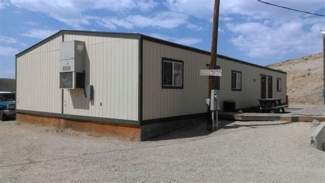 Office Space Trailer by Office Trailers Mobile Offices Modular Buildings And
